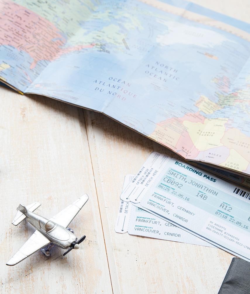Santé voyage et travail - Clinique santé-voyage Plexo